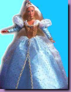 barbie cenerentola cinderella